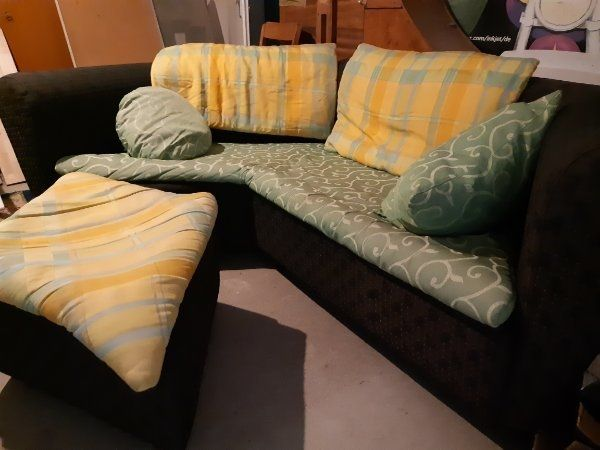 Waiblingen Rolf PersonenTopIn Marken Sofa Für 3 Benz Polster 8ON0PXnwkZ