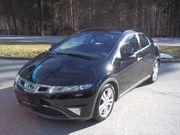 Honda Civic 2 2 i-CTDi