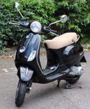 Piaggio Vespa LX 125 i