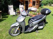 Honda Roller SH 300I