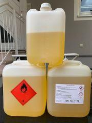 Ethanol Brenngel Kamingel
