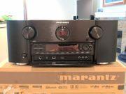 Marantz AV8802A Verstärker