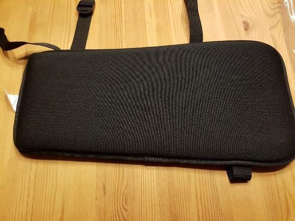 Neues Gel Seat Cushion for