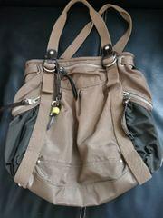 selten benutzte Handtasche