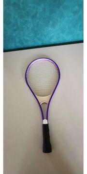 Kleiner Tennisschläger leicht NEU
