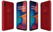 Samsung Galaxy A20 Dual SIM