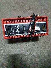 Batterie lader