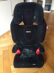 RECARO Kindersitz Monza Nova 2