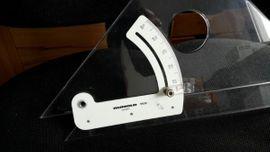 Werkzeuge, Zubehör - Verstellbarer Winkel Winkelverstellbares Dreieck