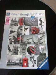 Puzzle 1000 Teile NEU