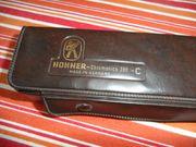 Hohner- Chromonica 280 C