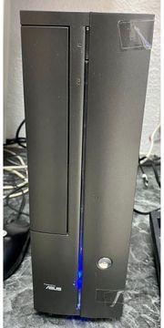 Barebone PC mit 2x 2