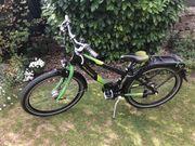 Fahrrad Puky Crusader 24