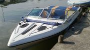Sportboot Innenborder