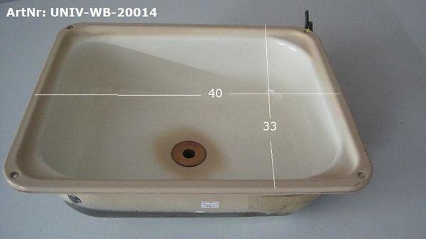 Wohnwagen Waschbecken gebraucht 40 x
