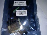 Flightcontroller SP Racing F3 6dof