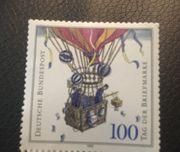 1638 Tag der Briefmarke 100