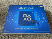 NEU Sony PlayStation 4 PS4