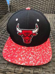 Baseballkappe Chicago Bulls