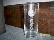 Verkaufe 36 Pepsi Cola Gläser