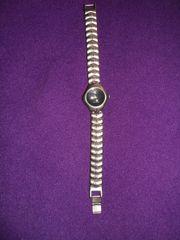 neuwertige Armbanduhr - Calvin Klein