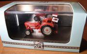 Modell-Traktor Güldner G40 oder G60