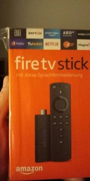 fire TV Stick 3 Generation