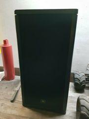 JBL Lautsprecher Box LX144 schwarz