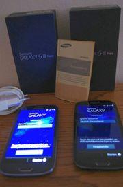2 Stück Samsung Galaxy S3
