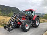 McCormick MTX 135 Traktor Schlepper
