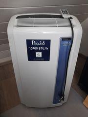 2x Klimagerät De Longhi PAC