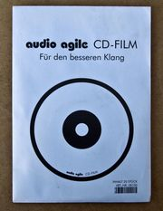 Audio Agile CD - Film Inhalt