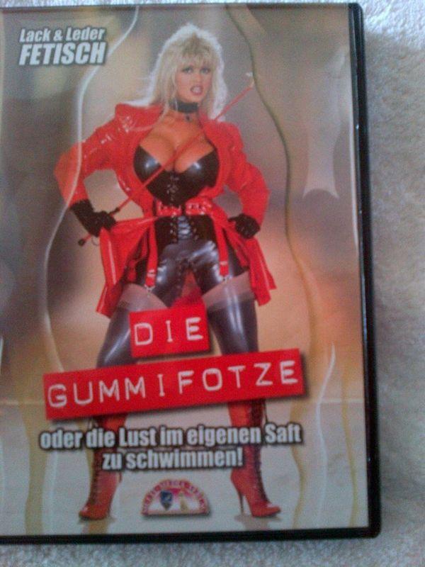 DIE GUMMIFOTZE DVD 90 Minuten