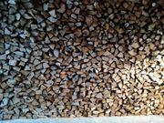 2 Ster Raummeter Brennholz Eiche