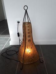 Orientalische Lampe zu verkaufen