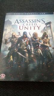 Assassin s Creed Unity Lösungsbuch