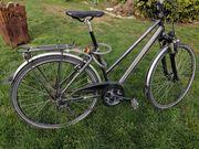 Fahrrad kettler traveler 7 1