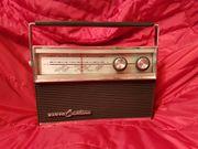 SANYO Cantino Transistorradio um 1968