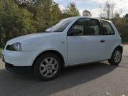 Seat Arosa 1 0 Prime