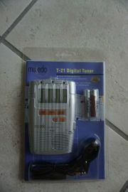 Stimmgerät elektronisch MUSEDO T-21 neu