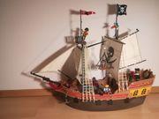 Playmobil 5135 - Piratenschiff
