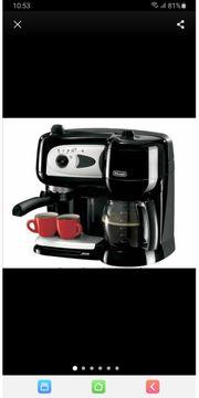 De Longhi BCO261B Kaffeemaschine