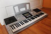 gebrauchtes Keyboard