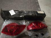 Rückleuchte für Peugeot 307 baujahr
