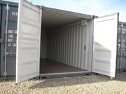 Lagerpark Dachau-Garage-Selfstorage-Lager-Lagercontainer-Einlagerung- Abstellraum Licht Strom