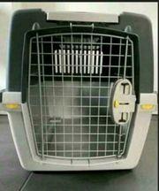 Transportbox für Hunde