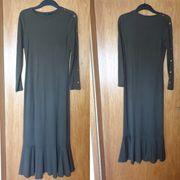 Kleid lang Neuwertig