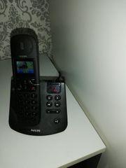 Philipps Haustelefon Schnurlos