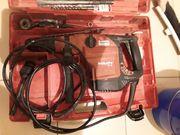 Hilti Telefon 56 Bohrhammer