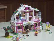 LEGO friends 41039 großer Bauernhof
